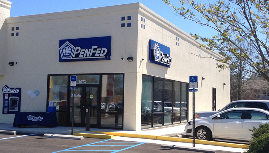 Pentagon Federal Credit Union Login >> PenFed Branch Now Open for Business in Niceville, FL