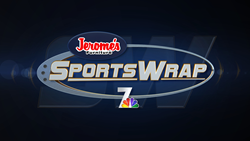 Sports show ReNamed Jerome's Sports Wrap
