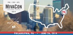MivaCon Ecommerce Conference Regional Series