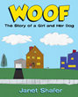 Young Girl's Dog Says More Than 'Woof' in New Children's Book by...