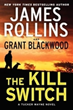Best-selling Authors Grant Blackwood and James Rollins Collaborating...