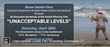 "Documentary Screening of ""Unacceptable Levels"" to Draw Attention to..."