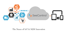 SeeControl IoT Cloud Platform