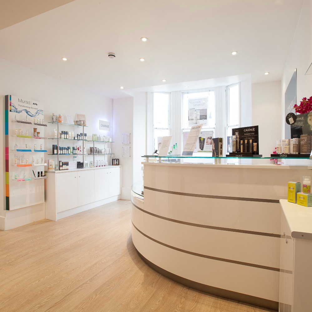 Cosmedics Putney Beauty Salon Report Summer Surge In Laser Hair Removal