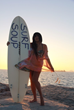 """Artist-Animator Donna Kay Lau Successfully Funded """"Surf Soup"""" Ocean..."""