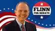 Senate Candidate, George Flinn on Fox13 NEWS About the Border Crisis