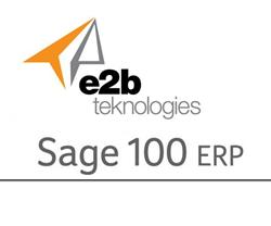Sage 100 Advanced ERP
