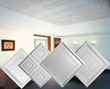 Outwater's Versa Tile Ceiling Panels