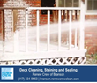 Branson MO Pressure Washing Company, Renew Crew of Branson, Celebrates...