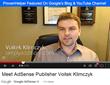ProvenHelper in Google Adsense commercials