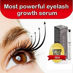 Eyelash Growth Products