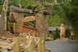 Akron Zoo's Grizzly Ridge Exhibit Attains LEED Silver Certification