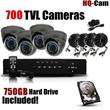 China CCTV Security Surveillance Camera Manufacturer Best CCTV System...