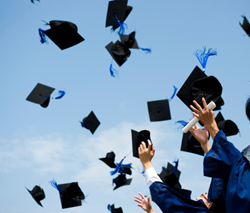 Impact of Graduation on Mental Health