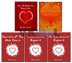 how to make him desire you book