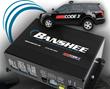 Banshee Siren Amplifier System