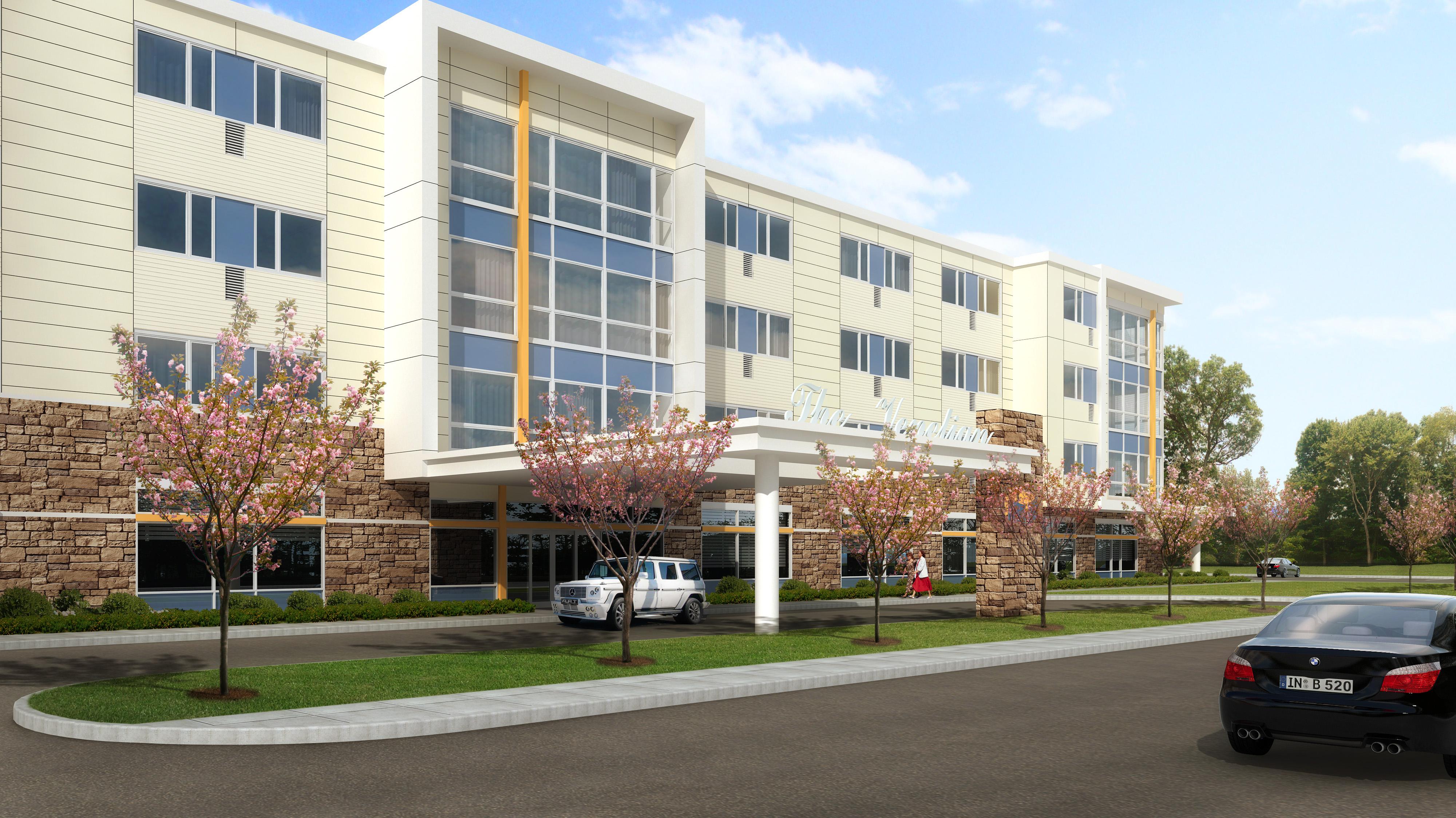 Venetian Care Rehabilitation Center Will Offer Short