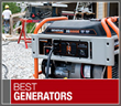 Best Generators of 2014 by Electric Generators Direct