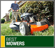 Mowers Direct Announces the Best Mowers of 2014
