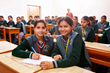 JKP Education, supported by Radha Madhav Dham, gives hope to thousands of underprivileged girls in rural India