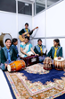 JKP Education, supported by Radha Madhav Dham, encourages a wide range of activities
