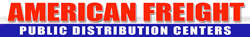 American Freight Furniture has announced they will open their first store in Baton Rouge, Louisiana.