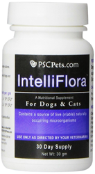 PSCPets IntelliFlora (tm)