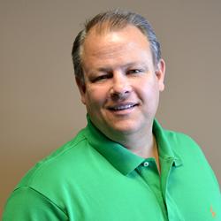 Cris Burnam, President of StorageMart