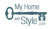 my home with style logo