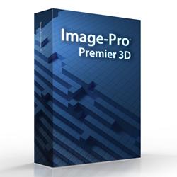 Image-Pro Premier 3D