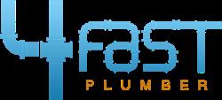 4fastplumber logo