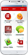 Learn Hindi Mobile App
