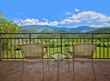 scenic Smoky Mountain views from Highlands Condos in Gatlinburg