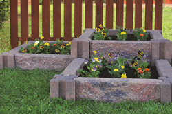Elevated Gardens Increase Odds of Gardening Success