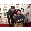 Pauley Perrette, Arthur Renowitzky, Spinal Cord Injury