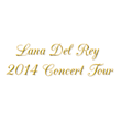 Lana Del Rey Tickets in Dallas, New Orleans, Miami, Orlando, Atlanta,...
