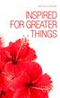 "Linda Pulley Freeman, author of ""Inspired for Greater Things,"" gives..."