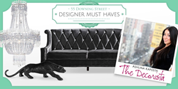 Luxurious Looks Inaugural Designer Must-Haves Sale Event
