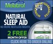 Melatrol Natural Sleep Aid Now Works Faster than Ever with New...