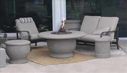 American Fyre Designs Firetable