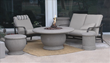 Total Home Supply Introduces Series of Decorative Outdoor Firetables...