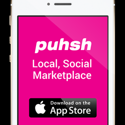 Download the Puhsh App.