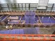 Hammer and Steel, Inc. Provides Steel Sheet Piling for Construction of...