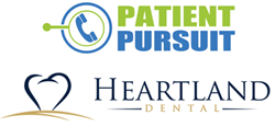 Patient Pursuit and Heartland Dental