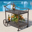 AFD GF-LD8081X Fiesta Tea Cart