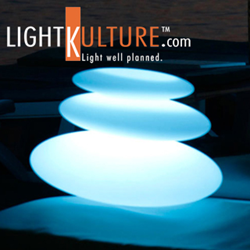 Save on Smart and Green LED Outdoor Lights at LightKulture.com