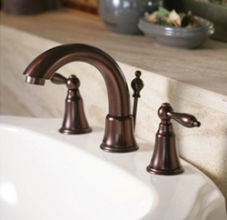 Fairmont Danze D303040 Mini-Widespread Lavatory Faucets