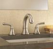 Bannockburn Danze D304056 Widespread Lavatory Faucets