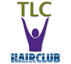 TLC Hair Club Logo