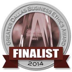 SSG 2014 GDBEA Finalist